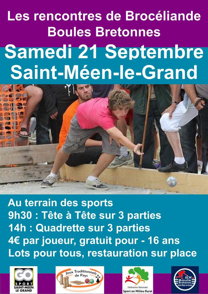 2019.09.21_Les rencontres de Brocéliande Boules Bretonnes