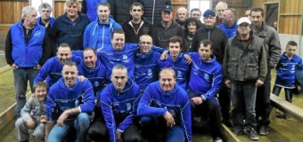 Prat(22): Les Pratais champions