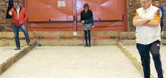 Inzinzac-Lochrist(56): Succès du premier concours indoor