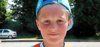 Quimperlé(29): Deux jeunes champions