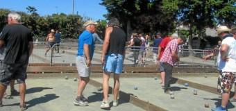 Pleudaniel(22): 200 concurrents pour quatre jours de boule bretonne.