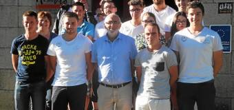 Cavan(22) : Bienvenue au club de Boules Bretonnes