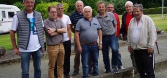 Grâces(22) : Les boules bretonnes gagnent du terrain