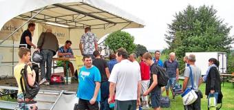 Inzinzac-Lochrist(56): Boule Lochristoise,174 joueurs au concours