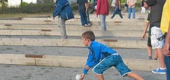 Trévou-Tréguignec(22): 138 joueurs au concours de boules des sociétaires