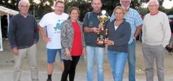 Callac(22): 270 engagés au grand prix de boules de la ville