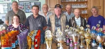 Plouay(56): Ce sont aussi les concours de boules