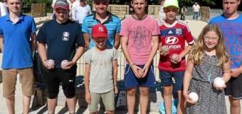La Quillio(22): Un gros succès pour les 48 heures de la boule
