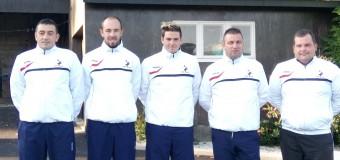 Raffa-Volo : Des joueurs de boule bretonne se préparent au Championnat d'Europe