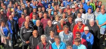 Saint-Brandan(22): Les Brandanais remportent le concours de boules