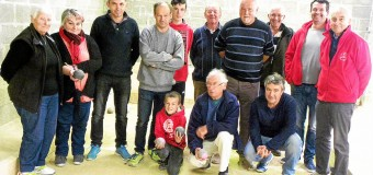 Trédrez-Locquémeau(22): Skoll Boulou, défaite face à Plestin