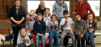 Ploulec'h(22): Un créneau pour les enfants