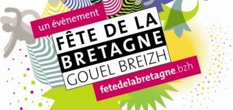 Fête en Bretagne : Inscrivez votre événement