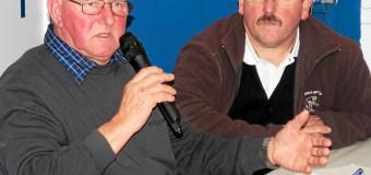 Quimperlé(29): Mathurin Doré retrouve la présidence