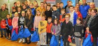 Saint-Brieuc(22): 168 joueurs récompensés