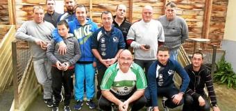 Lannion(22): Victoire de Lannion face à Cavan