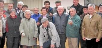 Morieux(22): Est en passe de devenir l'un des hauts lieux régionaux de la boule bretonne