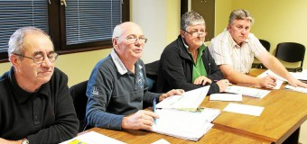 Quessoy(22): Initiations pour les Tap
