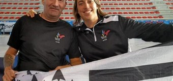Saint-Méen-le-Grand(35): Un Mévennais au championnat de France de boccia