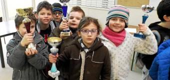 Ploulec'h(22): École de boule bretonne, de bons résultats à Plestin-les-Grèves