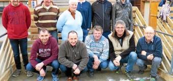 Le Trégor(22): Bientôt les phases finales pour la boule bretonne