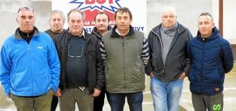 Le Trégor(22): Lézardrieux et Trévou-Trélévern en finale de coupe départementale.
