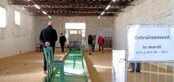 Montfort-sur-Meu(35): Ça roule pour la Boule bretonne en Brocéliande