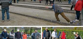 Questembert(56): Les passionnés taquinent le « petit » depuis 30 ans