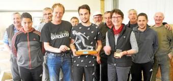 Loguivy-Plougras(22): Pen eus pen, Alexis Dubourg s'impose en finale
