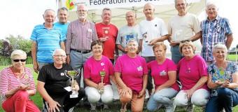 Ploeuc – L'Hermitage(22): 380 joueurs en lice au concours départemental