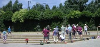 Montfort-sur-Meu(35): 3ème Rencontre de Brocéliande de Boule Bretonne