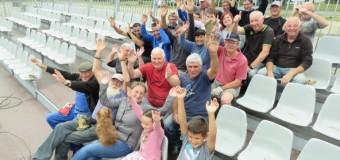 Guingamp(22): Festival de la boule bretonne du 31 juillet au 3 août, à Kergoz