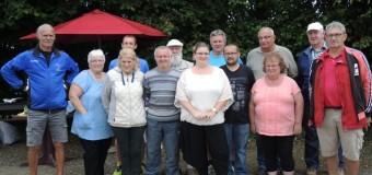 Saint-Donan(22) : 36 jeunes boulistes dans les allées de boules