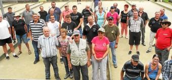 Scaër(29): Affluence au concours du pardon