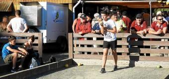Ploubezre(22): Rémi Toulouzan gagne le pen eus pen