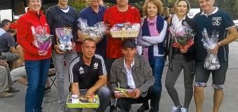 Rédéné(56): Kerlibouzec, les boulistes au rendez-vous