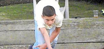 Langast(22): Benjamin Lucas l'emporte