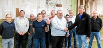 Trévou-Tréguignec(22): UBDC,un derby en entrée