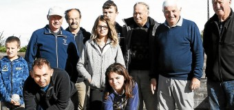 Plestin-les-Grèves(22): Boules bretonnes, Valoriser le patrimoine