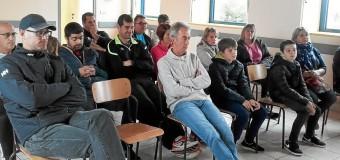 Saint-Gilles-les-Bois(22): Cinquante licenciés