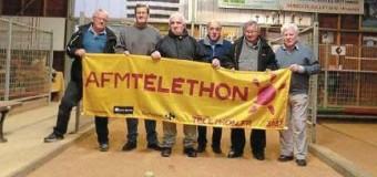 Saint-Malo(35): Le club bouliste de Rochebonne prépare son Téléthon