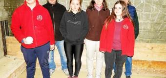 Trédrez-Locquémeau(22): Skol boulloù, les jeunes assurent