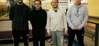Plaintel (22): Résultats de la première journée de sélection pour le championnat de France de raffa