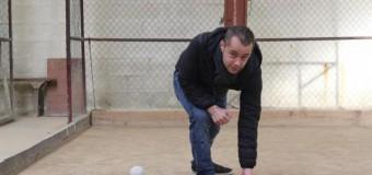 Château-Gontier(53): Le club de boule bretonne va de l'avant