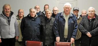 Quiberon(56): L'association se porte bien