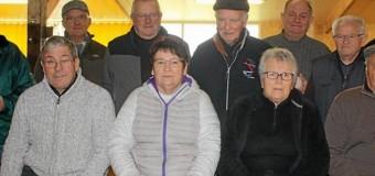 Meslay-du-Maine(53): de nouveaux travaux dans le local