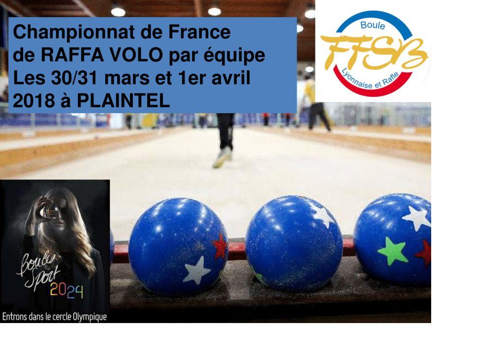 Presentation championnat de France Raffa Volo-01