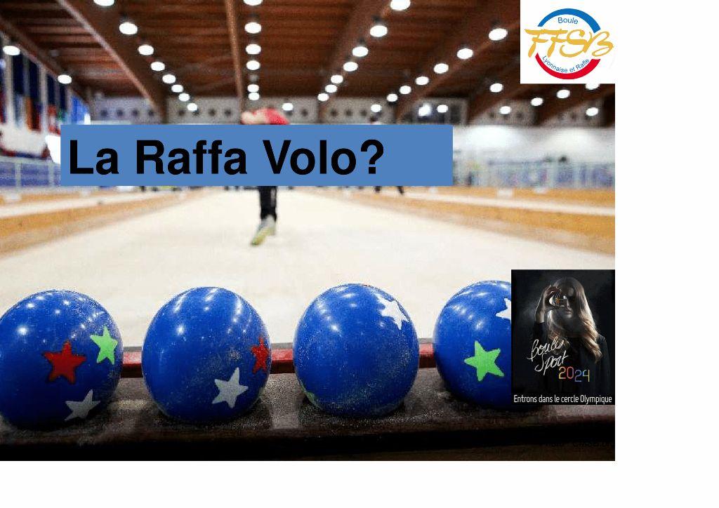 Presentation championnat de France Raffa Volo-02