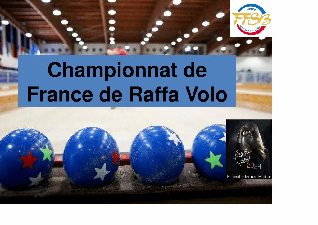 Presentation championnat de France Raffa Volo-08