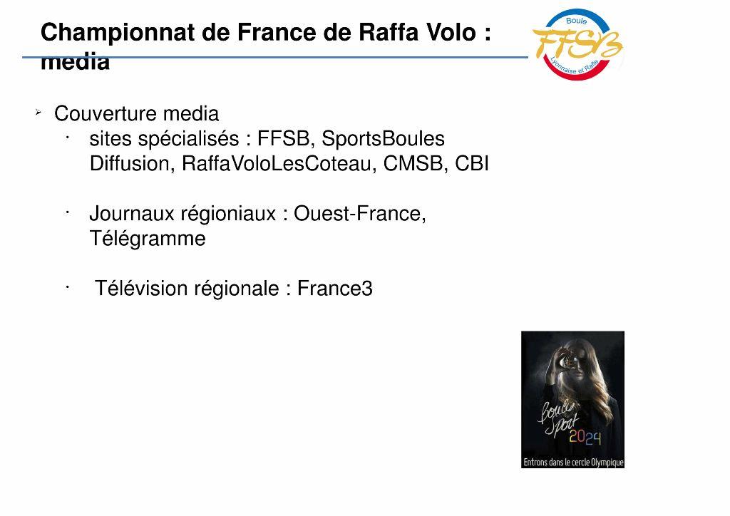 Presentation championnat de France Raffa Volo-13